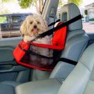 Outward Hound Car Booster Seat Small 13.5w X 7.5h X 13.5d