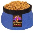 Outward Hound Port - a-bowl 48oz Asst
