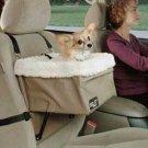 Solvit Standard Pet Bolster Seat 14x12x13