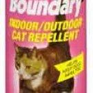 Boundary Cat Repellent Spray 14oz