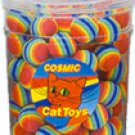 Rainbow Balls (80pc) Jar