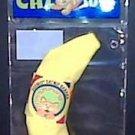 Catnip Filled Banana