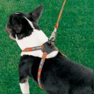 Cat Harley Adj. Size Right 3/8 Harness - cob