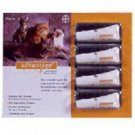 Advantage Orange Cat Small 4pk