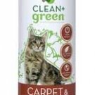 Clean & Green All Natural Carpet Cleaner For Cat 16oz