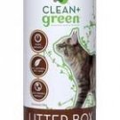 Clean & Green All Natural Litter Box Cleaner For Cat 16oz