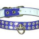 Majestic 2-Row Jeweled Collar