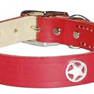 "1"" Lone Star Collar"