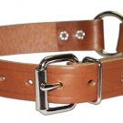 "7/8"" RC Bully collar (Ring in center)"