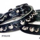 1/2 Spik. & Stud. Latigo collar