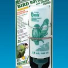 Bird Bottle W/guard 32oz