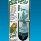 Bird Bottle W/guard 16oz