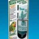 Bird Bottle W/guard 16oz