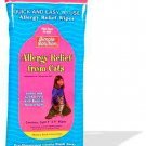 "Allergy Relief From Cats Wipes 9x9"" 8ct"