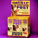 Cardboard Scratching Post - 18pc
