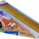 Alpine Scratcher With Toy