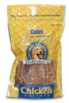 Cadet Gourmet - 4oz Bag