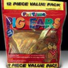 Pet Time Value Pack - Pig Ears (12pc)