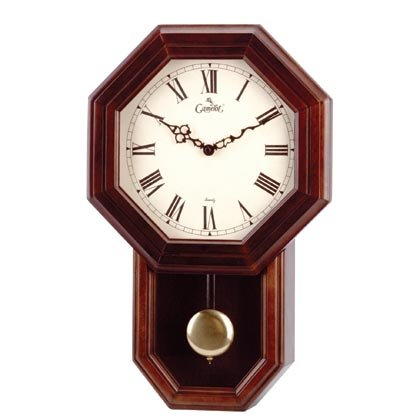 School Style Wall Clock 35002