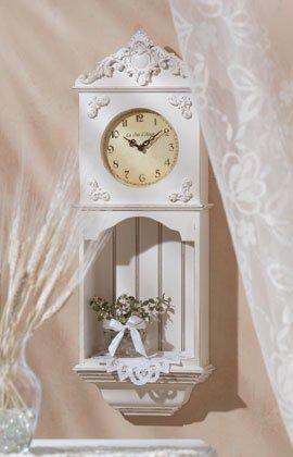 La Cote D'azur Wall Clock 34664