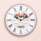 Maison De Florette Wall Clock 33168