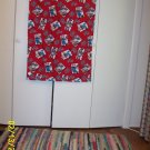 Child&#39;s Flannel Quilt