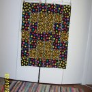 Children's Smiley Face Quilt