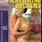 SCREAMING ORGASMS DVD