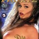 THE PRIVATE LIFE OF RITA FALTOYANO DVD