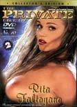 THE PRIVATE LIFE OF RITA FALTOYANO DVD