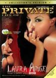 THE PRIVATE LIFE OF LAURA ANGLE DVD