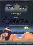 LIMITED EDITION CLEOPATRA DVD