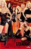 LAST GIRL STANDING DVD