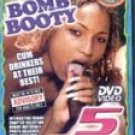 BA BOMB BOOTY DVD