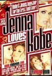 JENNA LOVES KOBE DVD