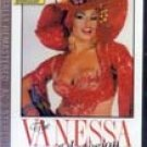 THE VANESSA OBSESSION DVD