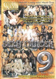 SEXY DANCER DVD