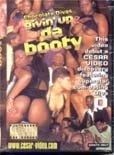 CHOCOLATE DIVAS DVD