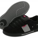 Osiris Volley Girls Blk/Collage/Silve NEW sz: 5.5,6.5,7
