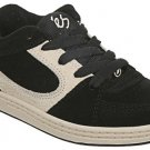 Es Accel Youth Shoes Black/Tan New In Box!