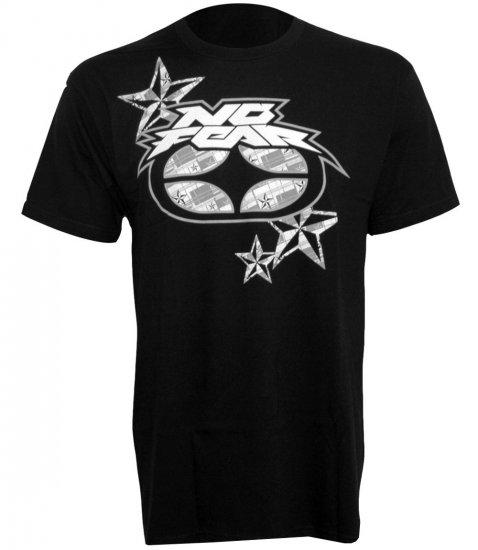 No Fear Men's Staple T-shirt New w/ Tags!