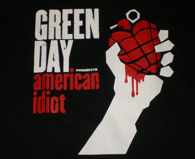 Greenday American Idiot New Last one Left!