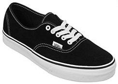 Vans Authentic Men's Shoes Blk/wht New In Box!