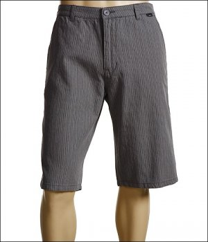 Circa Select Short Charcoal New w/ Tags!