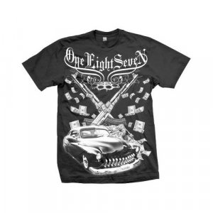 187 Ink Merc Money T-shirt New w/ Tags!