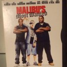 Malibu's Most Wanted DVD Like New!