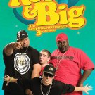 Rob & Big - The Complete Third Season (DVD, 2008, multi-disc set; uncensored
