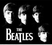 The Beatles -Fleece Blankets NEW! Size: 50X60