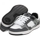 Osiris Cinux Charcoal/Grey/White New In Box! Size: 14