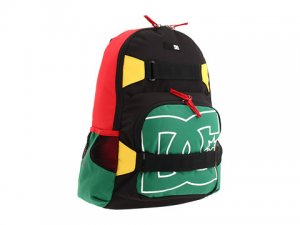 DC Nelstone Backpack New w/Tags.
